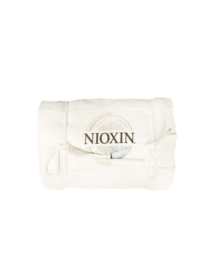 Nioxin Bath Towel Gift 0965 Nioxin Δείγματα €0.00 €0.00