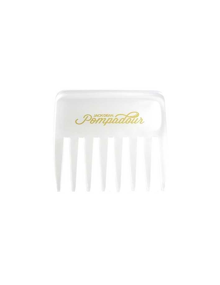 Denman Jack Dean Pompadour Streaker Comb 6001 Denman Χτένες €4.90 product_reduction_percent€3.95