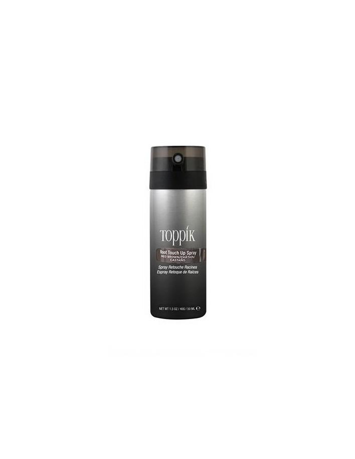 Toppik Root Touch up Spray Medium Brown 50ml 6032 Toppik Hair Building Fibers Toppik €14.90 -5%€12.02