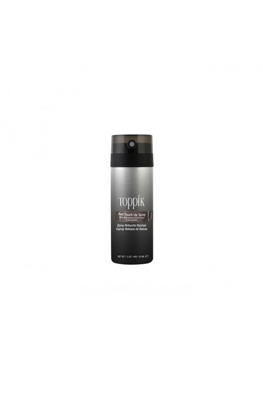 Toppik Root Touch up Spray Medium Brown 50ml 6032 Toppik Hair Building Fibers Toppik €14.90 -5%€12.02