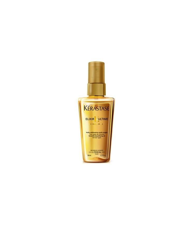 Kerastase Elixir Ultime Gift 50ml 0968 Kerastase Paris Samples €0.00 €0.00