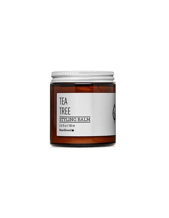 Beardbrand Tea Tree Styling Balm 100ml 4680 Beardbrand Beard Styling Balm  €31.50 -15%€25.40