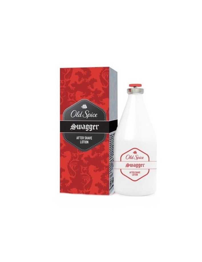 Old Spice After shave Lotion Swagger 100ml 6092 Old Spice After shaves €6.90 €5.56