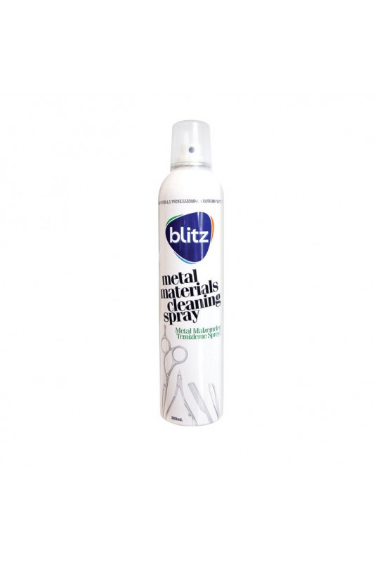 Blitz Metal Materials Cleaning Spray 300ml 3035 Adnan Akat Barbershop Offers €8.90 product_reduction_percent€7.18
