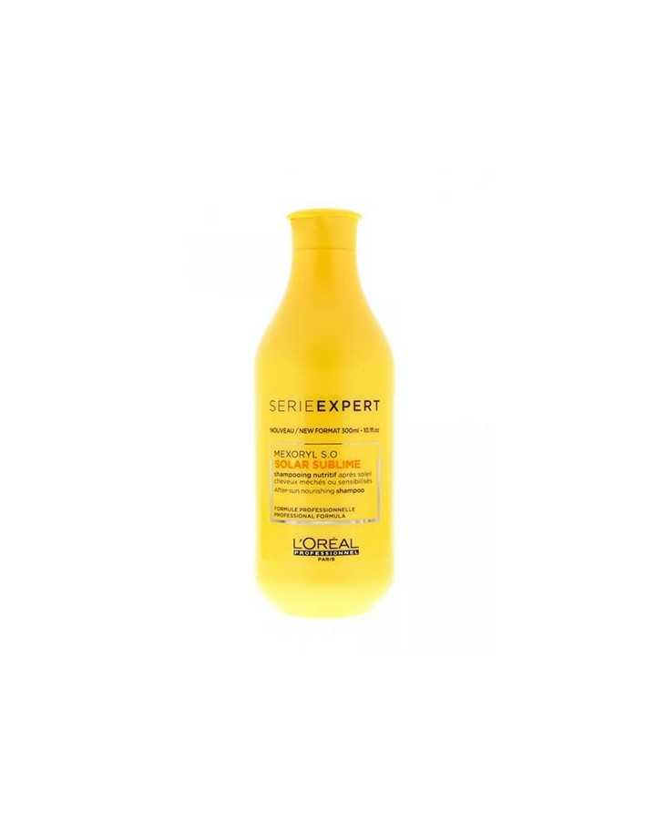 L'oreal Professionnel Série Expert Solar Sublime After Sun Protect Shampoo 300ml