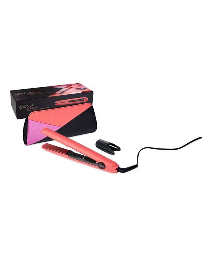 Ghd V Gold Pink Blush Professional Styler 6356 Ghd Πρέσες Μαλλιών €175.50 €141.53