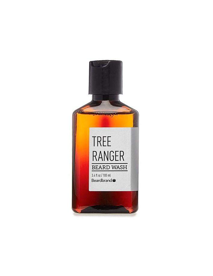 Beardbrand Tree Ranger Beard Wash 100ml