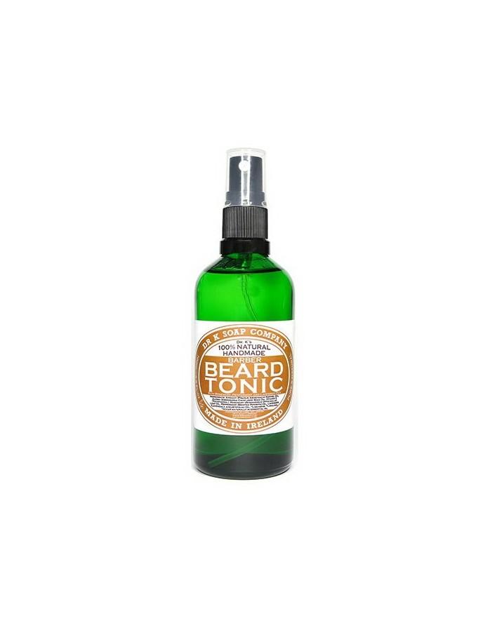 Dr K Soap Company Beard Tonic 100ml 6403 Dr K Soap Σαπούνι Γενιών €26.90 product_reduction_percent€21.69