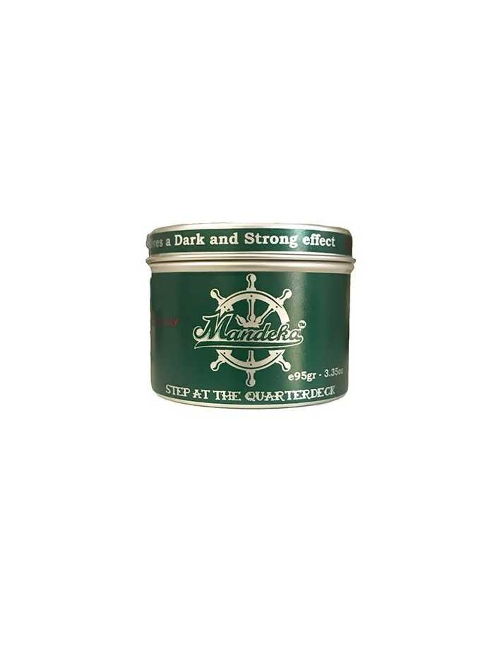 Mandeka Monster Hold Dark Effect Matt Clay 95gr 6447 Mandeka Strong Clay €20.50 €16.53