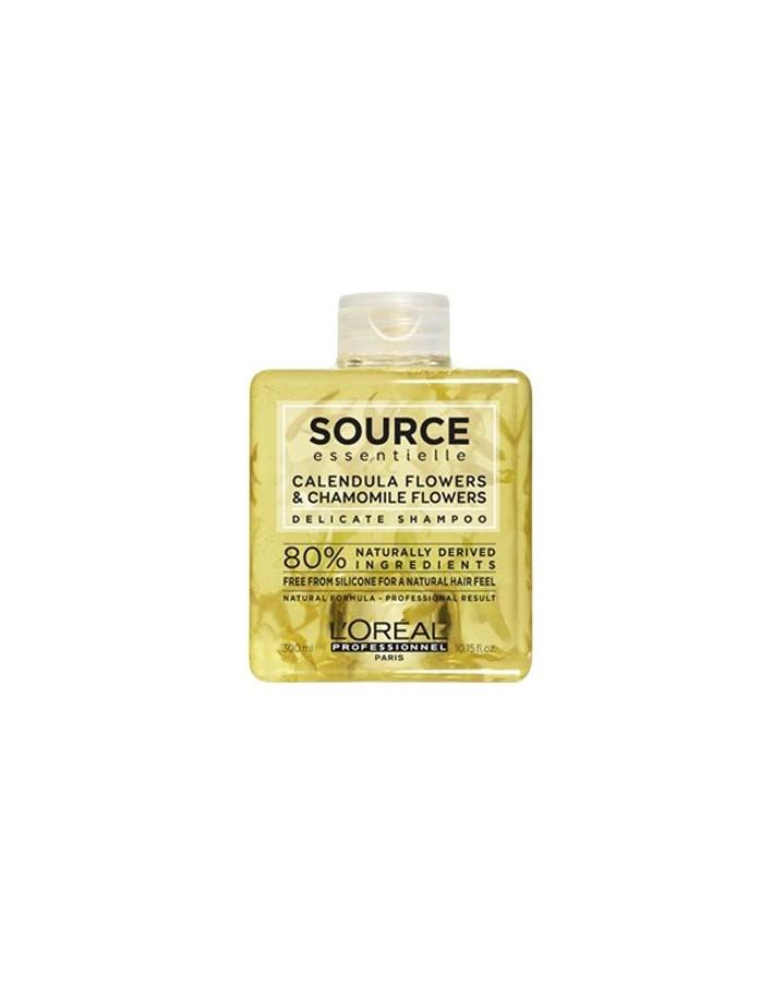 L'oreal Professionnel Source Essentielle Delicate Shampoo 300ml 6467 L'Oréal Professionnel Πιτυρίδα €19.50 €15.73