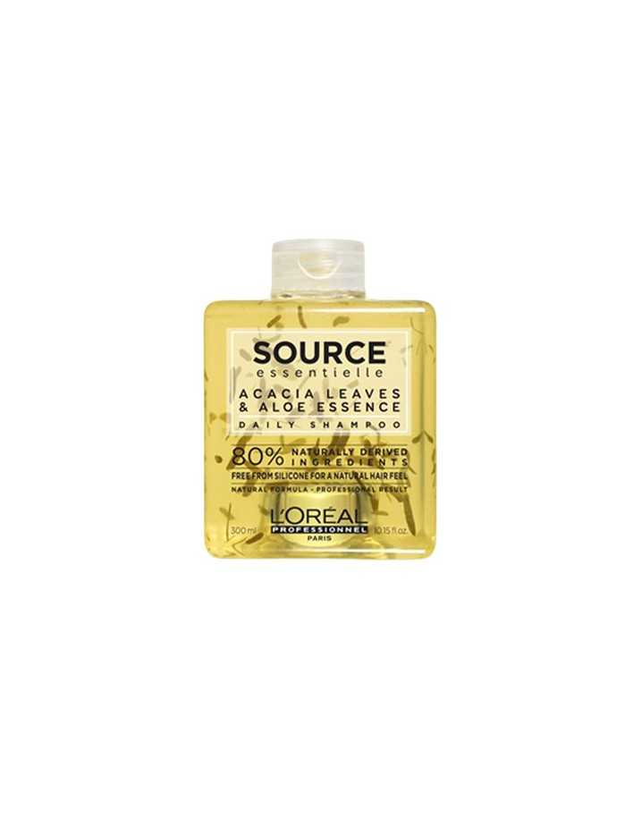 L'oreal Professionnel Source Essentielle Daily Shampoo 300ml 6468 L'Oréal Professionnel Κανονικά €19.50 €15.73