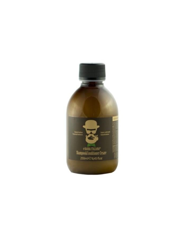 Barba Italiana Cesare Shampoo & Conditioner 250ml 6644 Barba Italiana Shampoo €18.90 €15.24