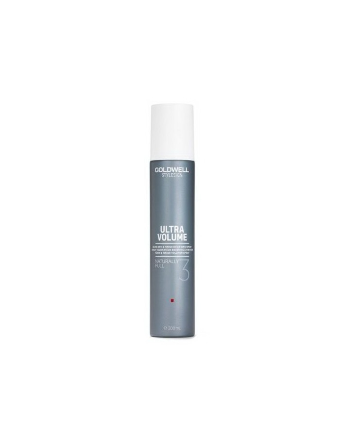 Goldwell Naturally Full 3 Style 200ml 2210 Goldwell Λάκ €14.90 product_reduction_percent€12.02