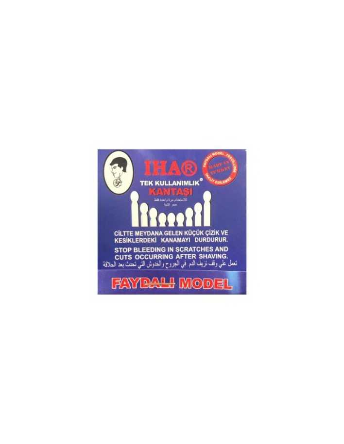 IHA Hemostatic 20 Matches 0859  Hemostatics €1.19 €0.96