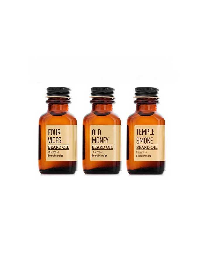 Beardbrand Gold Line Beard Oil 30ml 3626 Beardbrand Προσφορές Για Γένια €119.70 product_reduction_percent€96.53