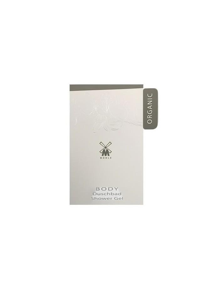 Muhle Organic Shower Gel 3ml 0019 Muhle Δείγματα €0.00 product_reduction_percent€0.00