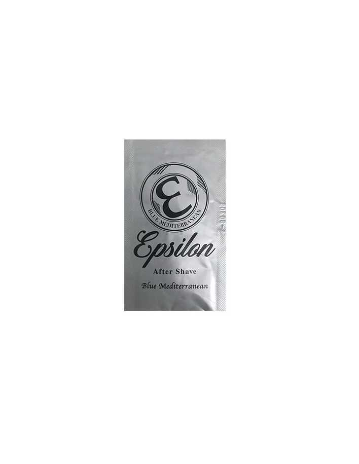 Epsilon Blue Mediterranean After Shave Gift 5ml 2655  Samples €0.00 €0.00