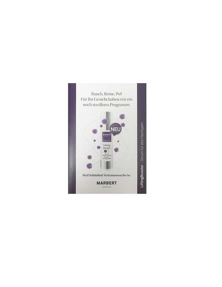 Marbert Special Care Lifting Booster Gift 1.5ml 2679 Marbert Δείγματα €0.00 €0.00