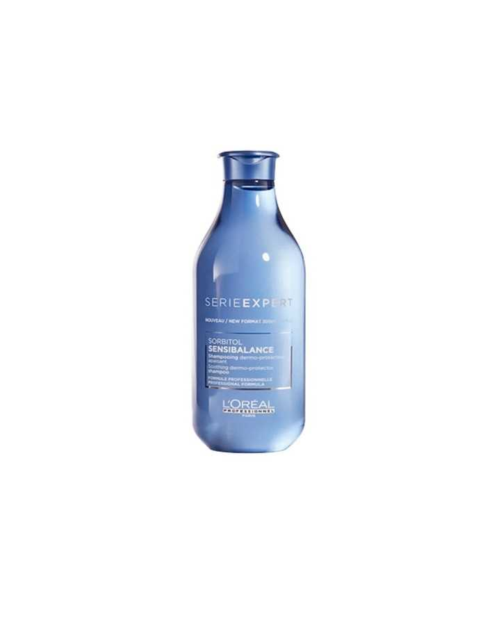 L'oreal Professionnel Serie Expert Shampoo Sensi Balance 300ml 6814 L'Oréal Professionnel Shampoo €9.90 €7.98