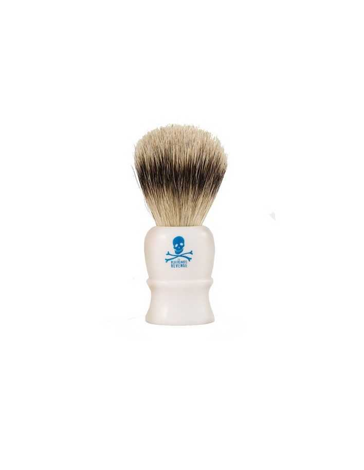 The Bluebeards Revenge Corsair Super Badger Shaving Brush 6821 The Bluebeards Revenge Πινέλα Ξυρίσματος Ασβού €50.90 €41.05