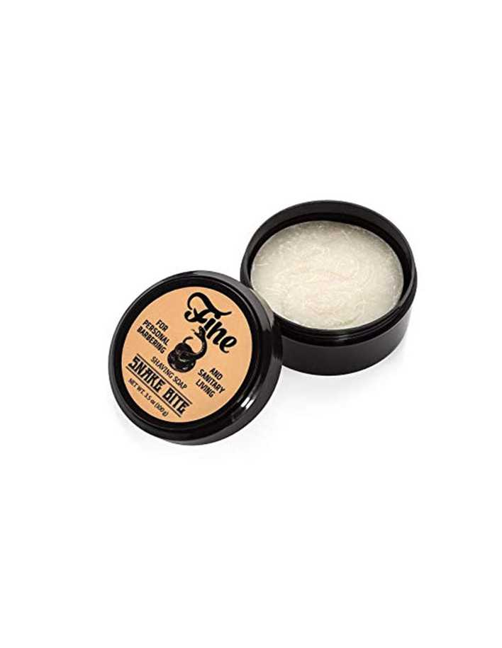 Fine Accoutrements Snake Bite Classic Shaving Soap Tub 100gr 6829 Fine Accoutrements Shaving Soaps €18.90 €15.24