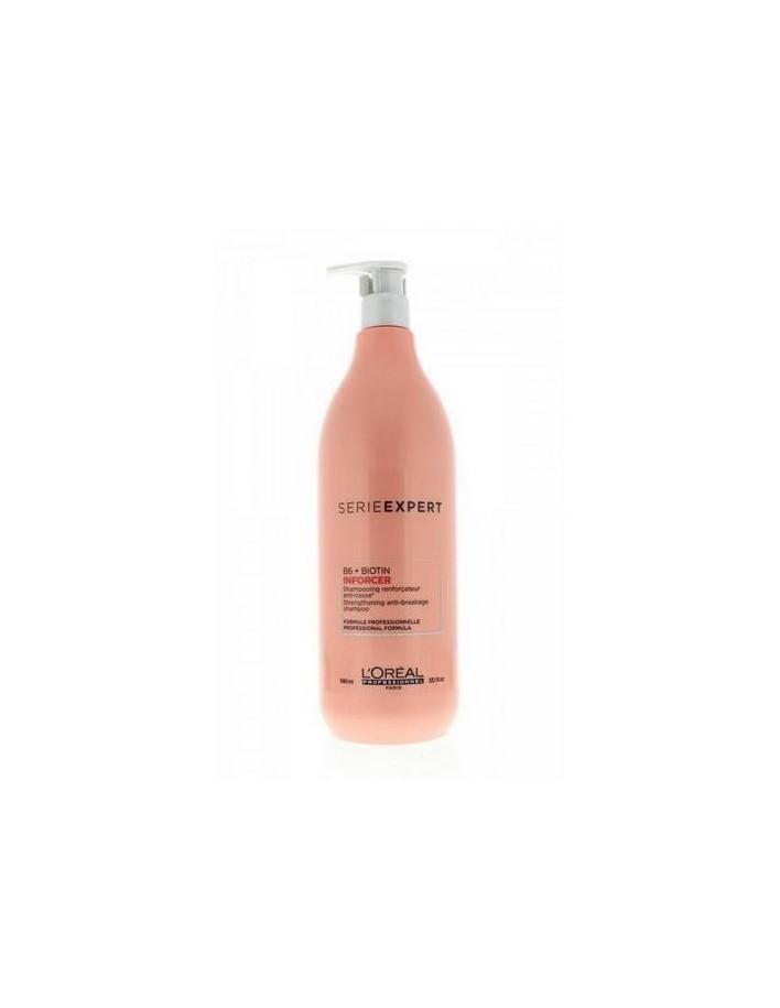L'Oreal Professionel Serie Expert Inforcer Anti-Breakage Shampoo 980ml 6852 L'Oréal Professionnel Shampoo €19.90 €16.05