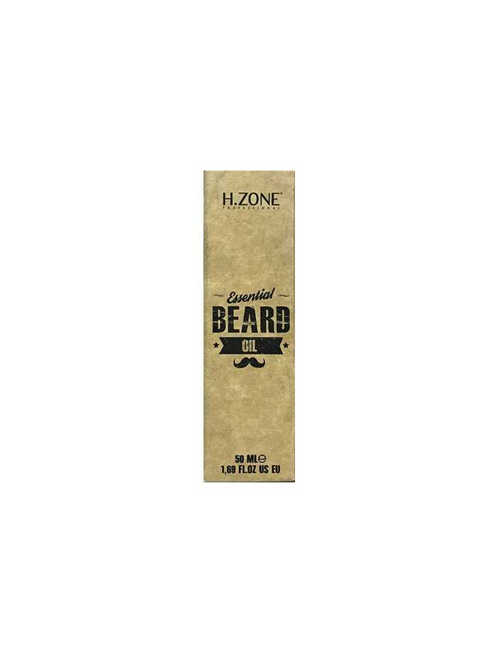 H. Zone Essential Beard Oil 50ml 6888 H. Zone Beard Oil €10.90 €8.79