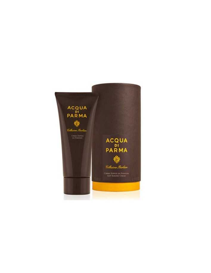 Acqua Di Parma Soft Shaving Cream Collezione Barbiere 75 ml 6901 Acqua Di Parma  Pre Shave Cream €43.90 €35.40