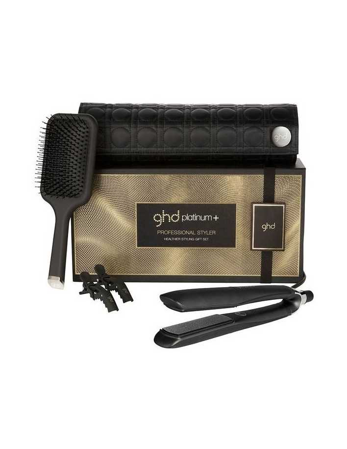Ghd Platinum+ Healthier Styling Gift Set 7003 Ghd Hair Straightener €269.00 -8%€216.94