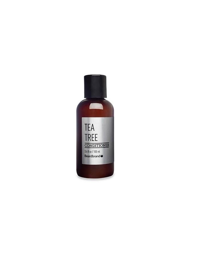 Beardbrand Tea Tree Conditioner 100ml 7009 Beardbrand Κανονικά €9.90 product_reduction_percent€7.98
