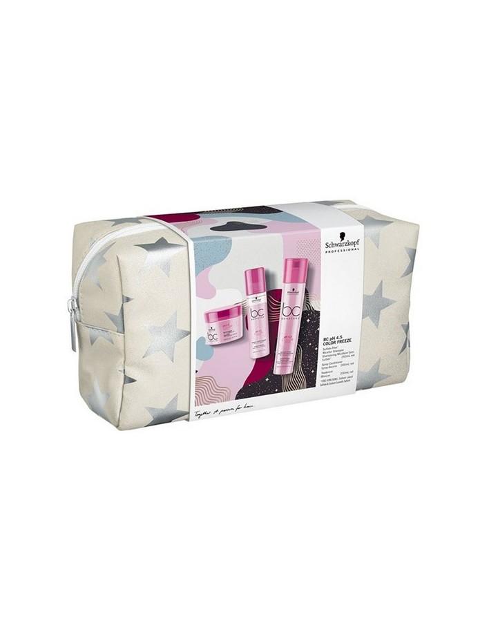 Schwarzkopf Professional BC Color Freeze Xmas Bag 7012 Schwarzkopf Gift Sets €29.90 €24.11