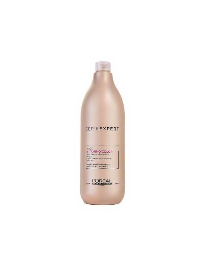 L'oreal Vitamino Color Conditioner 1000ml 7097 L'Oréal Professionnel Βαμμένα €27.90 €22.50