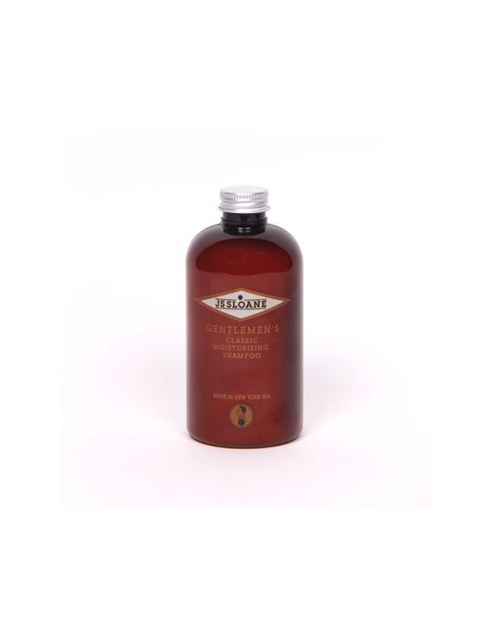 JS Sloane Gentlemen's Classic Moisturizing Shampoo 236ml