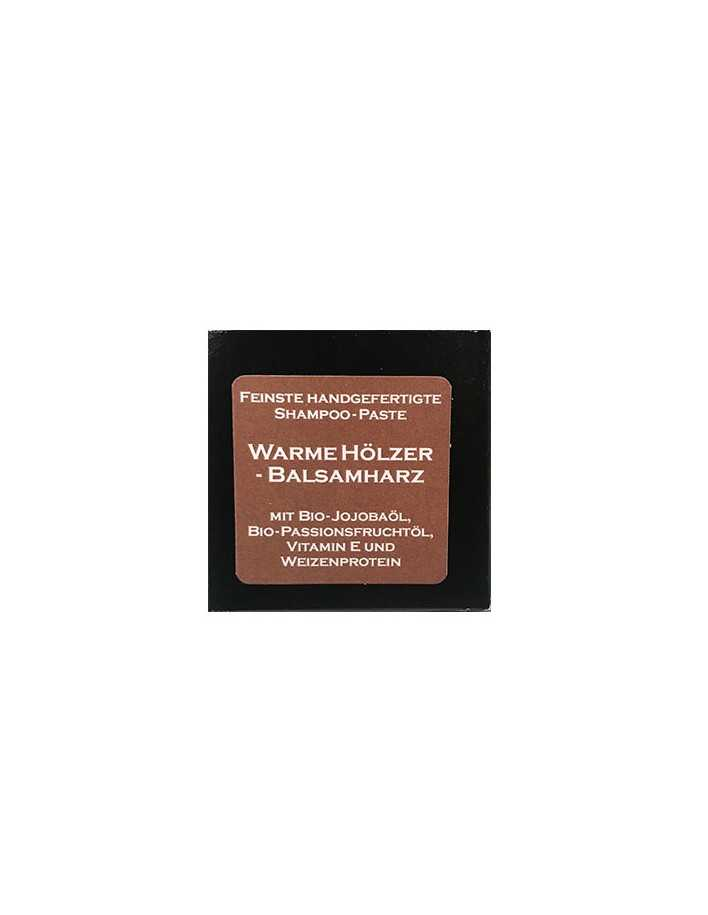 Meissner Tremonia Warm Woods Shampoo Paste 30ml