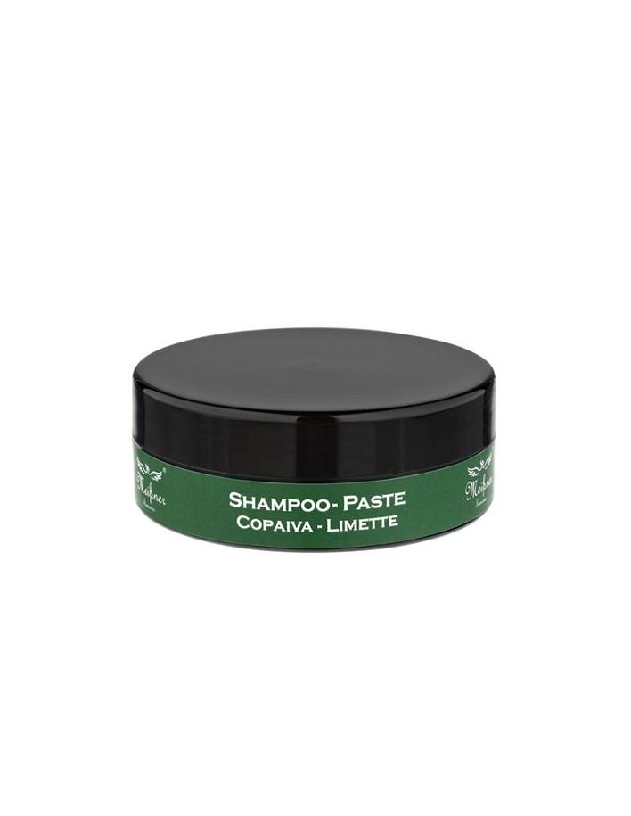Meissner Tremonia Shampoo Paste Copaiva Limette 165ml
