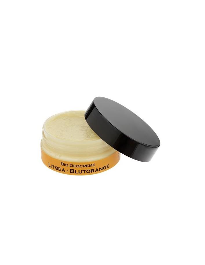 Meissner Tremonia Litsea and Blood Orange Organic Deodorant 85gr