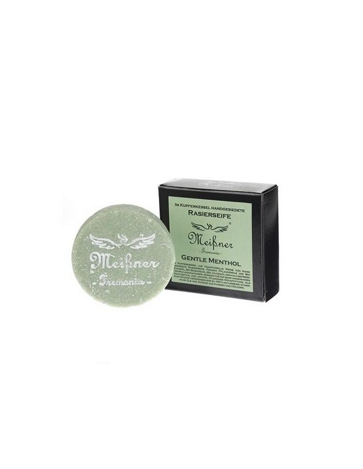 Meissner Tremonia Gentle Menthol Shaving Soap Refill 65gr