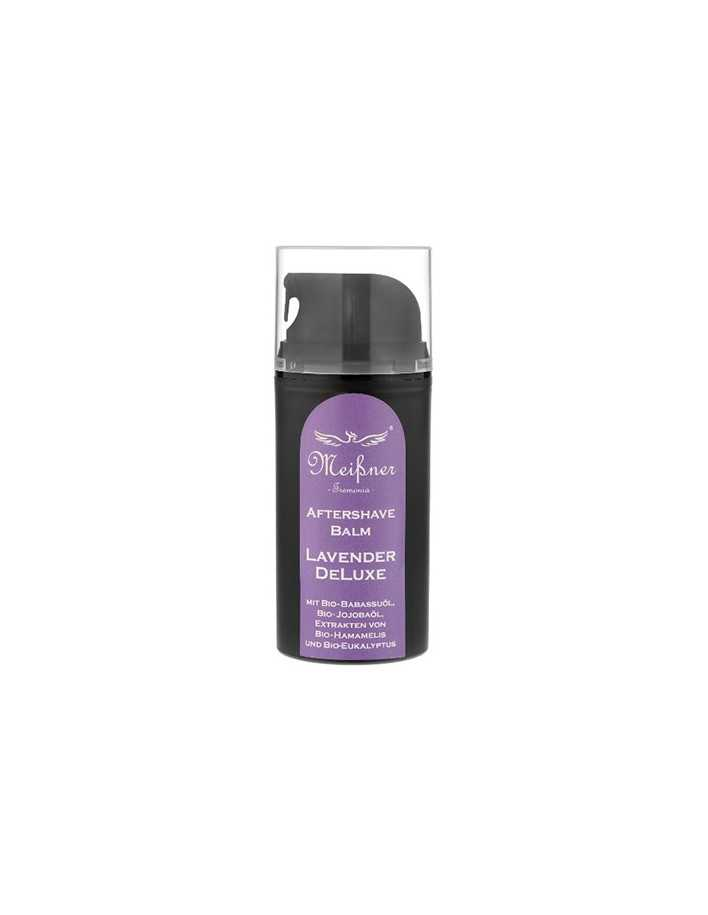 Meissner Tremonia Lavender Deluxe Aftershave Balm 100ml 7171 Meissner Tremonia Creme Balm €27.95 -20%€22.54