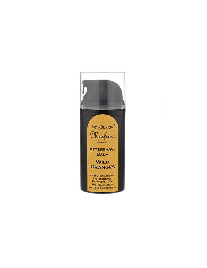 Meissner Tremonia Wild Oranges Aftershave Balm 100ml