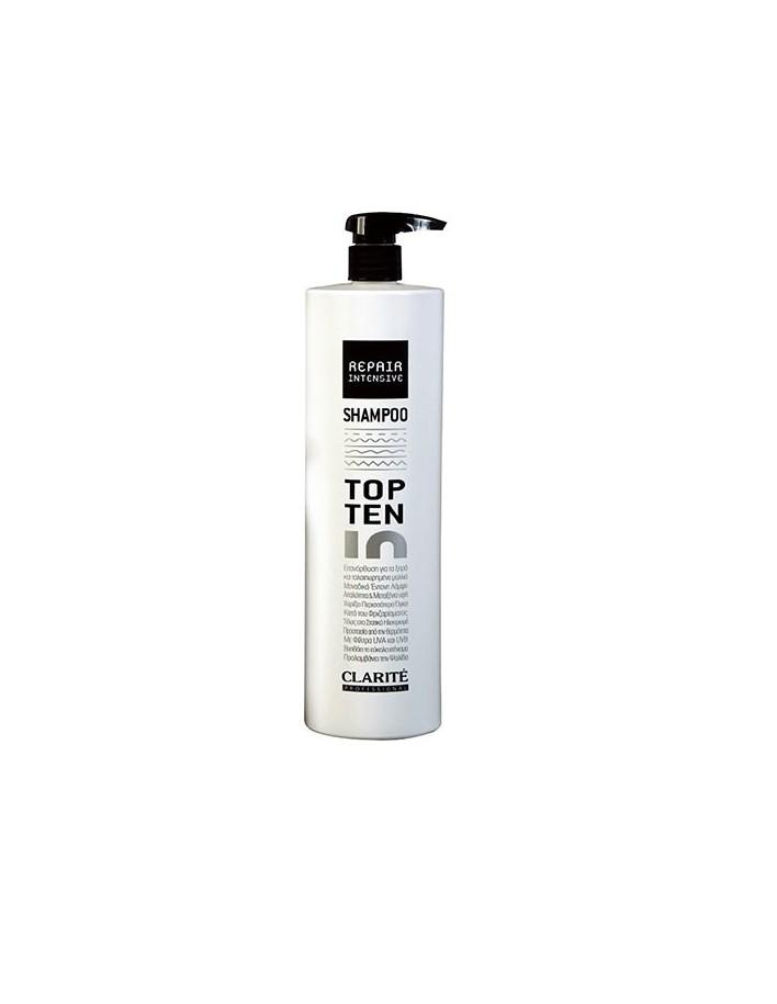 Clarite Professional Shampoo Top Ten 200ml 7257 Clarite Professional Dry €15.00 €12.10