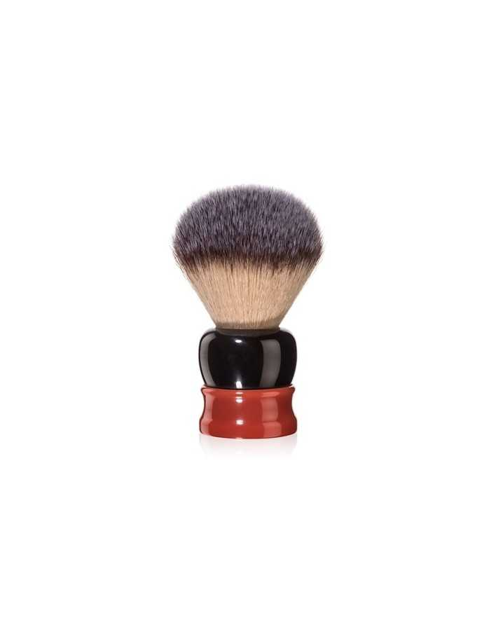 Fine Accoutrements Stout Synthetic Shaving Brush Orange-Black 24mm 7277 Fine Accoutrements Synthetic Shaving Brush €35.50 €28.63