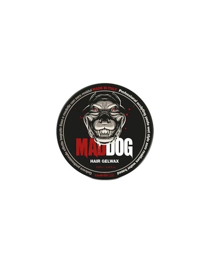 The Goodfellas Smile Maddog Hair Gelwax 100gr