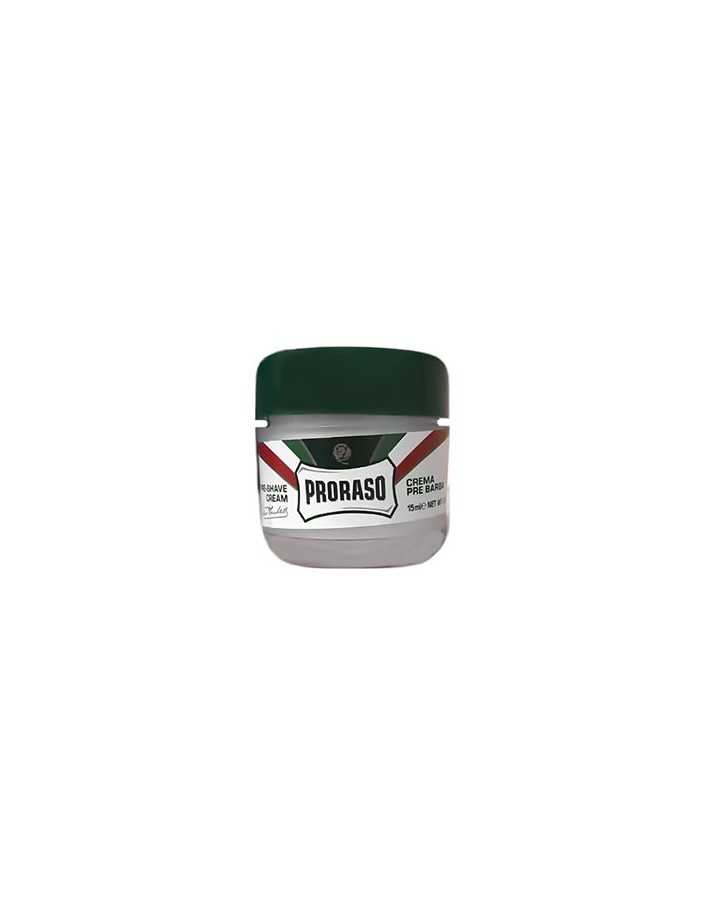 Proraso Pre-Shave Cream Bowl 15ml Gift 0631 Proraso Samples €0.00 product_reduction_percent€0.00