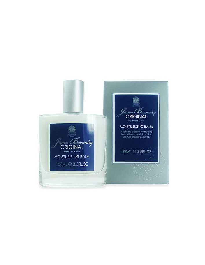 Bronnley England James Bronnley Original Moisturizing Balm 100ml 7408 Bronnley England Creme Balm €12.90 €10.40
