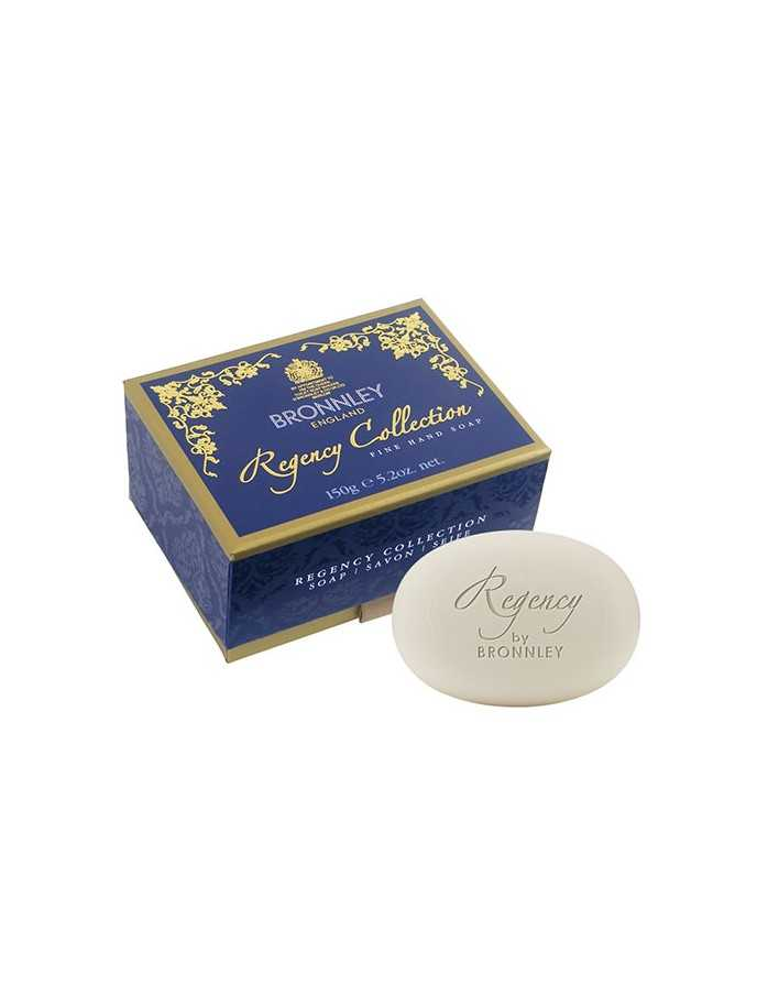 Bronnley England Regency Collection Soap 150gr