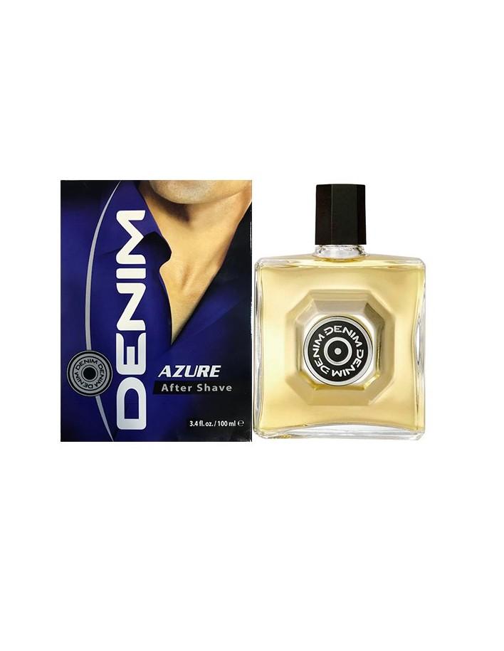 Denim Azure After Shave 100ml 7419 Denim After shaves €6.50 €5.24
