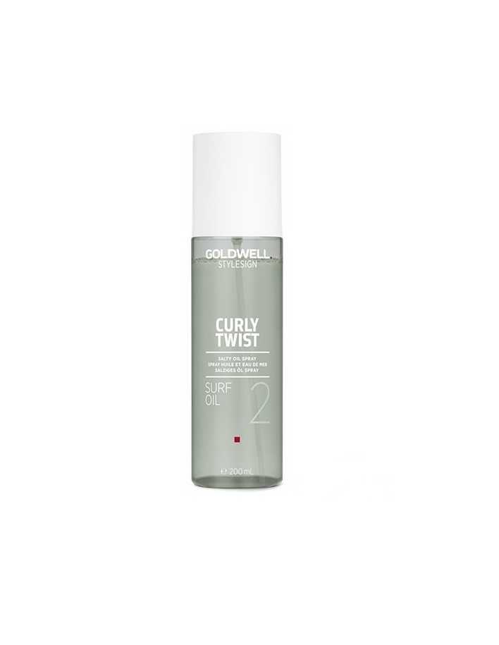 Goldwell Curly Twist Surf Oil 200ml 7496 Goldwell Curly Hair €15.90 product_reduction_percent€12.82