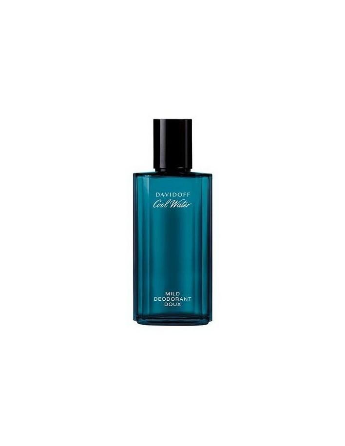 Davidoff Cool Water Mild Deodorant Natural Spray 75ml 7544 Davidoff Deodorant €14.90 €12.02