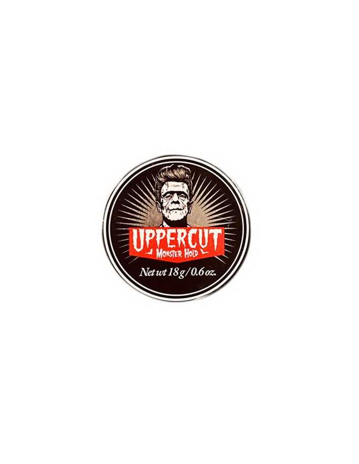 Uppercut Monster Hold Pomade 18gr 7653 Uppercut  Strong Pomade €4.90 product_reduction_percent€3.95