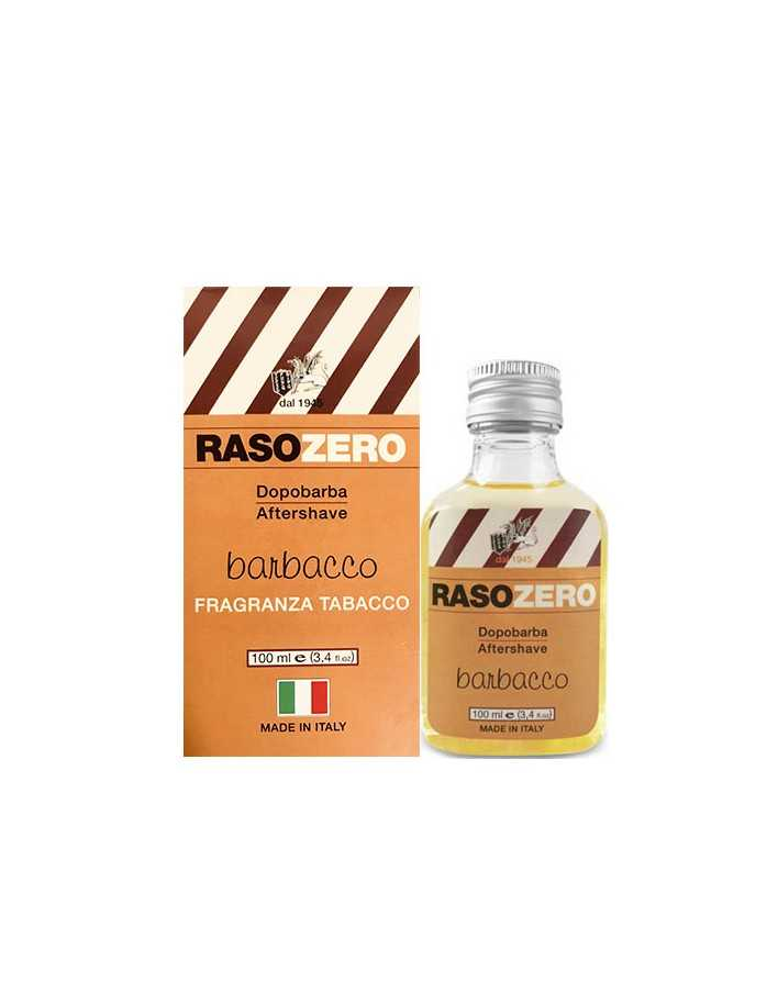 TFS Rasozero Aftershave Barbacco 100ml 7669 Tcheon Fung Sing After shaves €6.90 product_reduction_percent€5.56